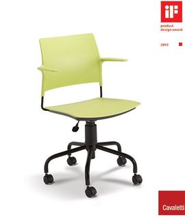 Go - Cadeira giratória