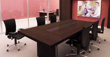 Mesa Reunião Master