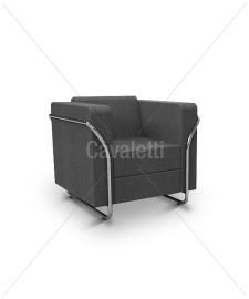 Box Sofá 12205